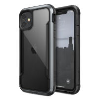 Чехол X-Doria Defense Shield для iPhone 11 Чёрный
