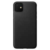 Чехол Nomad Rugged Case для iPhone 11 Чёрный