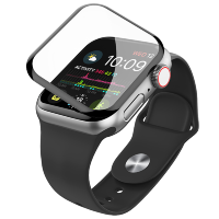 Стекло X-Doria Defense glass для Apple watch 40 мм