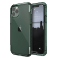 Чехол X-Doria Defense Air для iPhone 11 Pro Зелёный